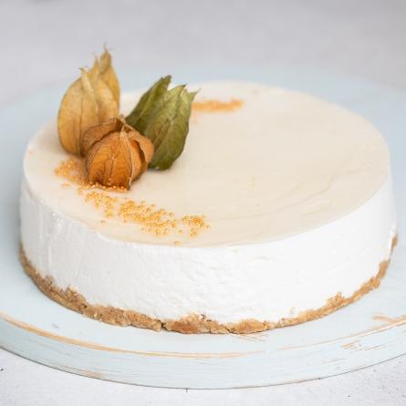 Tort Jogurti-puuvilja 0,9kg