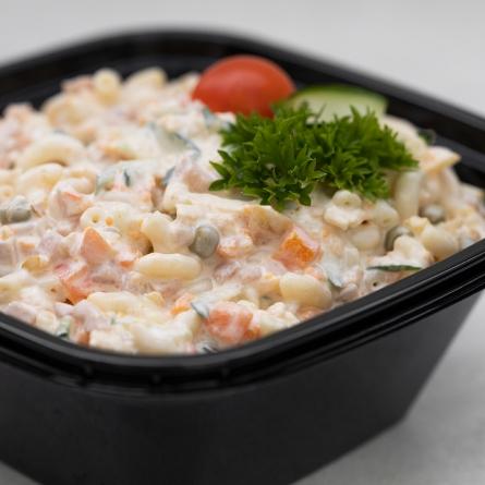 Makaronisalat singiga (pakendatud) 1,0kg