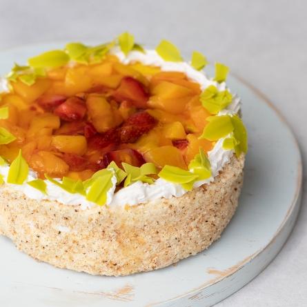 Tort Erikujuline 1,3kg