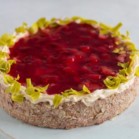 Puuvilja tort 1,3kg